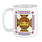 The Templars Mug