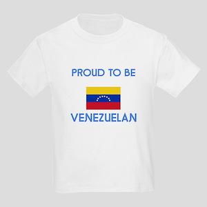 Proud to be Venezuelan T-Shirt
