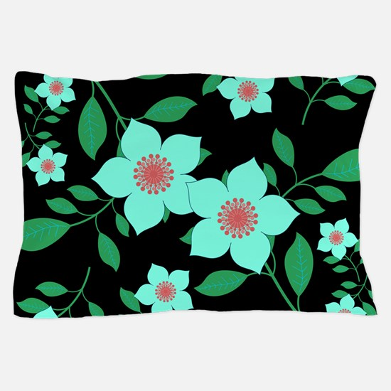 Lilly Lotus Pillow Case