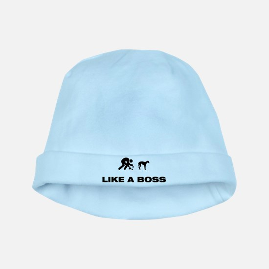 Sloughi baby hat