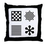Baby Visual Stimulation Pillow
