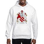 Lancelot Family Crest Hooded Sweatshirt