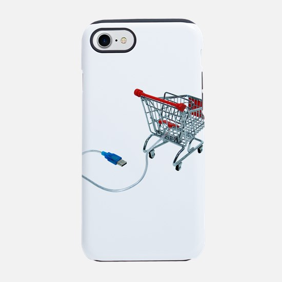 OnlineShopping040909a.png iPhone 7 Tough Case