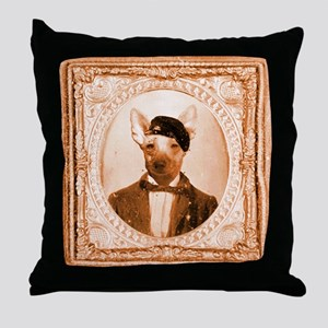 Xolo RUPERT Throw Pillow