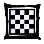 Baby Visual Stimulation Pillow (Checkers)