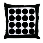 Baby Visual Stimulation Pillow (Dots)
