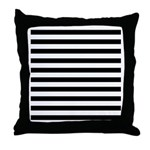 Baby Visual Stimulation Pillow (Lines)