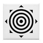 Baby Visual Stimulation Tile (Target)
