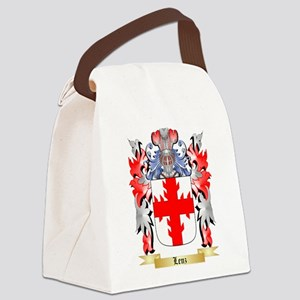 Lenz Canvas Lunch Bag