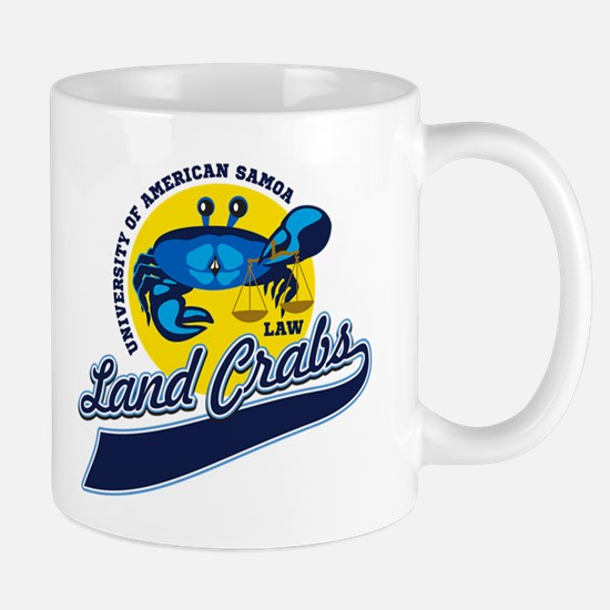 University of American Samoa Mugs