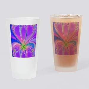 Fractal 20090610 Drinking Glass