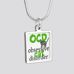 Cat Disorder Necklaces