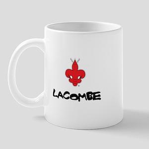 LACOMBE Mug