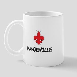 MANDEVILLE Mug