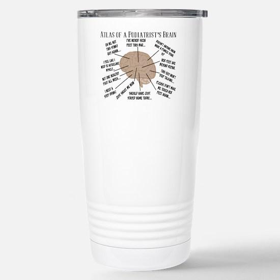 Unique Funny student Travel Mug