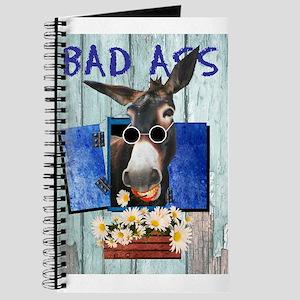 Bad Ass Journal