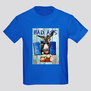 Bad Ass Kids Dark T-Shirt