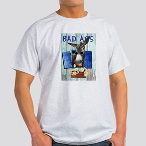 Bad Ass Light T-Shirt