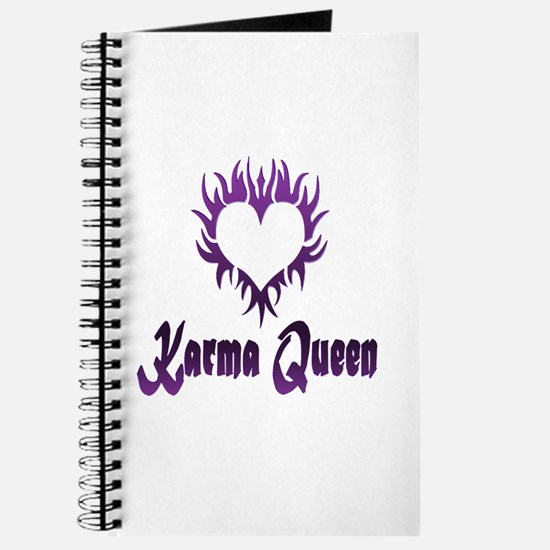 Karma Queen Journal