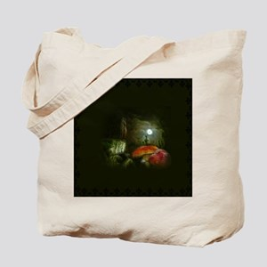 Holy Night Tote Bag