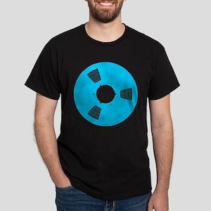Recording Tape Spool T-Shirt