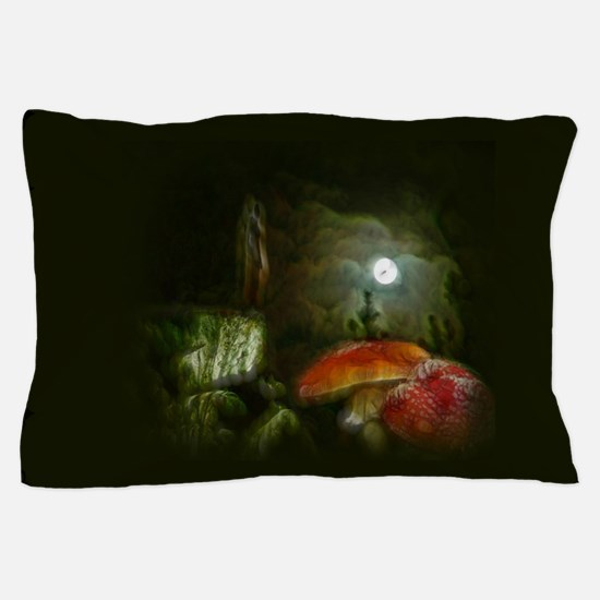 Holy Night Pillow Case