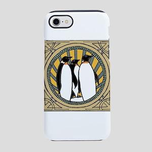 Epic Penguins iPhone 7 Tough Case