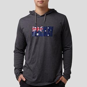 Mackay Long Sleeve T-Shirt