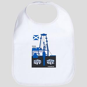 Scotland's Oil Bib