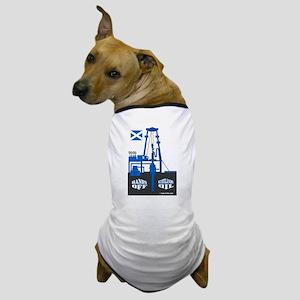 Scotland's Oil Dog T-Shirt