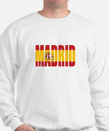 Madrid Jumper