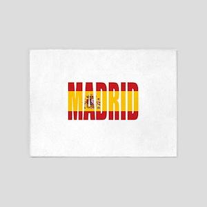 Madrid 5'x7'Area Rug