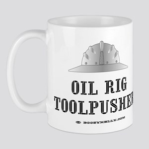 Toolpusher Mug