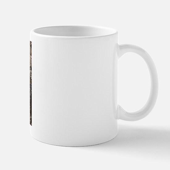 Curly Coated Retriever-3 Mug