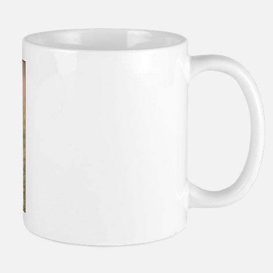 Curly Coated Retriever-5 Mug