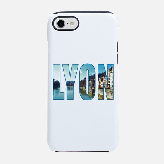 Lyon iPhone 7 Tough Case