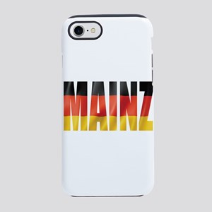 Mainz iPhone 7 Tough Case