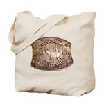 WY Centennial Tote Bag
