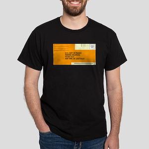 parkingticketa T-Shirt