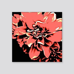 A Rose Is A Rose Sticker