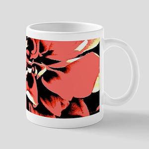 A Rose Is A Rose Mugs