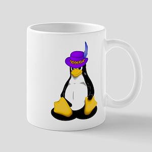 Linux Pimp Mug
