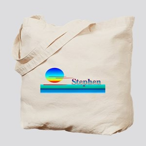 Stephen Tote Bag