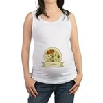 Love Bug Maternity Tank Top