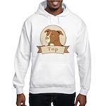 Top Dog Hooded Sweatshirt