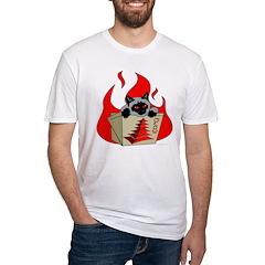 China Kitty Logo Shirt