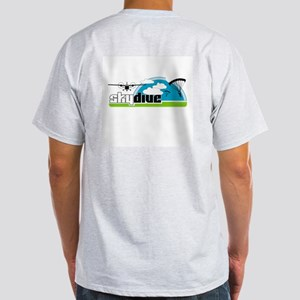 Skydive Dropzone Paradise Light T-Shirt