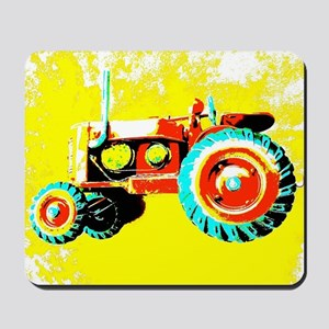 My Tractor Mousepad