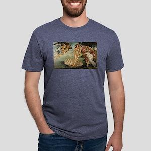 The Birth of Venus - Classic Art Sandro Bo T-Shirt
