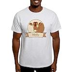 Holy Cow Light T-Shirt